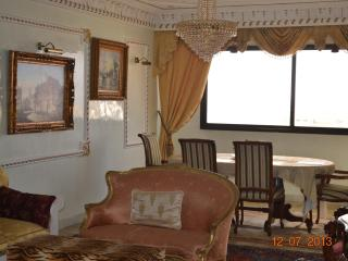 Luxury apt in Casablanca., belvedere