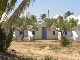 Dar Gaïa (Jerba) - Rebirth of a Jerbian Menzel, Midoun
