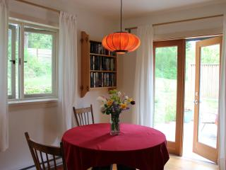 Gallery B&B, Salt Spring Island