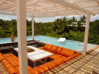 Luxury Villa For 10, Park 350,000m2, Las Terrenas