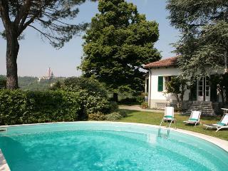 6 bedroom Villa in Vicenza, Padua, Italy : ref 2259123