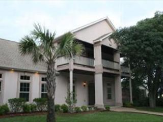 Luxury 5 Bedroom House (Black Pearl)-  Atlantic Beach South Carolina