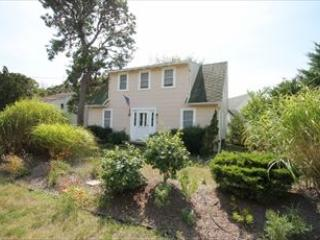 PET FRIENDLY COTTAGE AT THE POINT 113948, Cape May