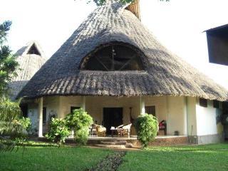 Villa Baobab Diani Beach