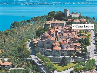 Casa Leone Italy, Castiglione del Lago