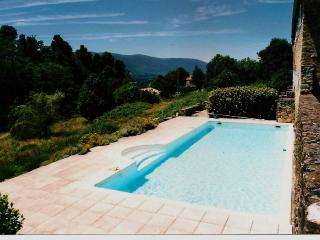 Swimming pool (outdoor) unheated (5x12m)