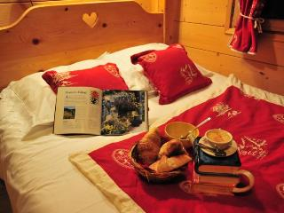 Welcome to the chalet ! your flat for 5 persons, Samoens