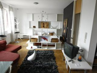 Urban apartment Zadar