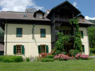 Sound of Music  dream in romantic Austria