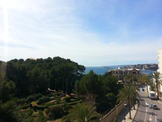 Marisol seaview apartment, Palma de Majorque
