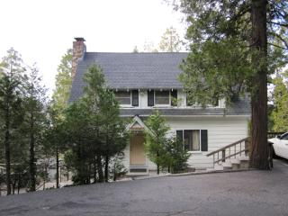 Schaller Cabin Rental-real Beauty @ Lake Arrowhead