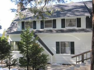 Schaller Cabin Rental-real Beauty @ Lake Arrowhead
