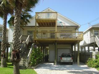 Seaview Island Getaway, Galveston