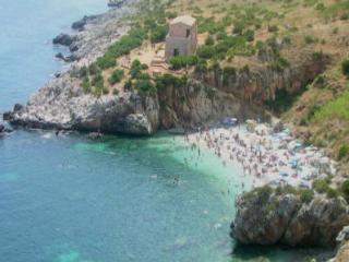 Natural Reserve 'Zingaro'