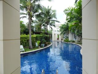Sheraton Blue Lagoon Condo Hua Hin (private owner)