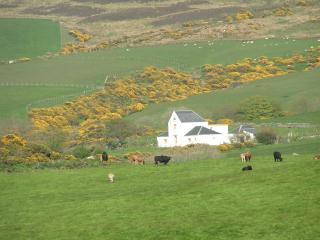 MacGregor Cottage , Campbeltown, Argyll (Kintyre)
