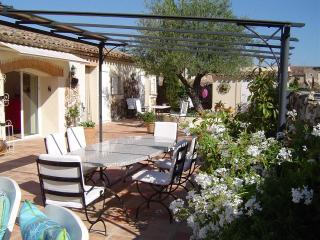 Authentic Provencal Farmhouse with Garden and Pool, Roquebrune-sur-Argens