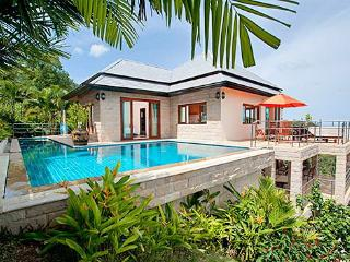Tropical Villa, Lamai Beach
