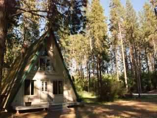 Crater Lake Bungalows  - The Chalet, Crater Lake National Park