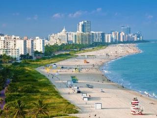 4BR/4BA Oceanfront Upscale Condo in Miami Beach