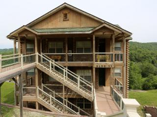 Branson Vacation Rental | Eagles Nest | Indian Point | Silver Dollar City | Hot