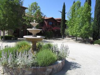 Villa San Giovanni-B&B, Paso Robles