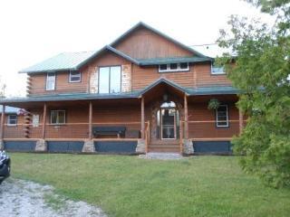 Blue Harbor Lodge (DC2) Door County, WI.