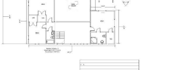 2nd flr floor plan