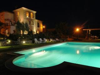La Valiana - Villa in Tuscany (Private Pool + Free Wi-Fi)