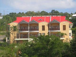 Dore Haven Condominiums