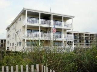 Ocean Front Family Friendly Condo