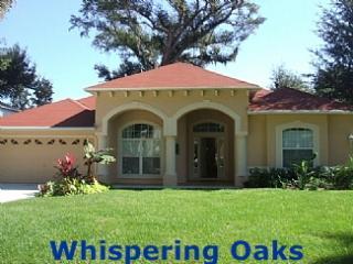 Trebor Villa Whispering Oaks (Orlando/Kissimmee)