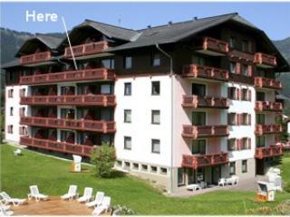 Gosau Apartment Shelbourne, vacation rental in Gosau