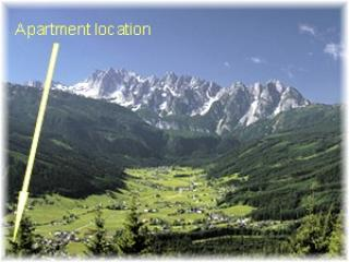 Our valley and location