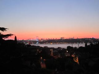 The Jewel of the Bosphorus, Istambul