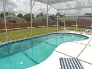 Heated Pool Southern Exposure Large Yard with Privacy Fence