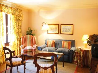 CasaVillena Holiday Apartments, Segovia