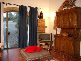 Casale Elsa - Archetto, Certaldo