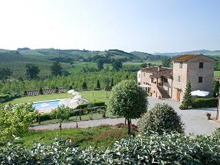 1 bedroom Apartment in Certaldo, Tuscany, Italy : ref 5455283