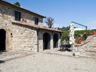 Filigrano Nuovo - Roselle, San Donato in Poggio