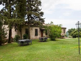 Filigrano - Filigrano A, San Donato in Poggio