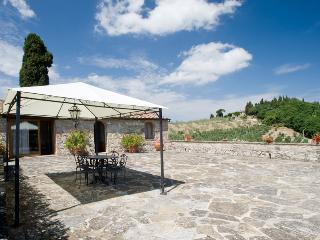 Filigrano - Macine A, San Donato in Poggio