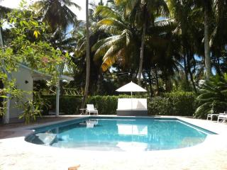 Large Pool 12x6 / Beach at 200m / Unlimited WiFi, Las Terrenas