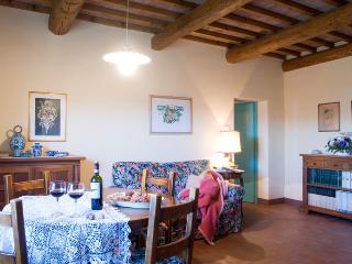 Podere al Prato - Quattro, San Gimignano