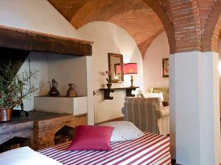 Villa della Torre - Le Volte, Lucardo