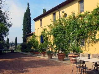 1 bedroom Villa in Collesalvetti, Pisa, Italy : ref 2259040