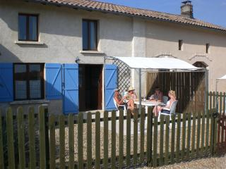 Chez Jon, Chatenet in the Charente Maritime