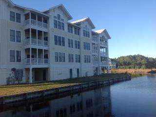 Hamilton Cay, 2 Bedroom Condo, Waterpark Access, Kill Devil Hills