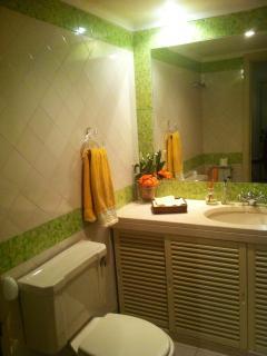 Service Bathroom