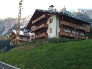 Casa Vittoria in montagna, San Vito di Cadore